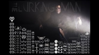 The Lurking Man Bande-annonce VO