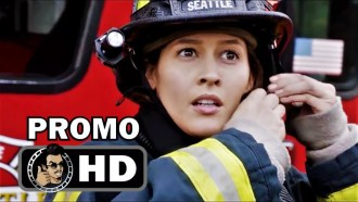Grey's Anatomy : Station 19 Bande-annonce VO