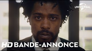 Sorry to Bother You Bande-annonce (3) VO