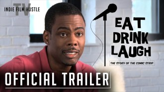 Eat Drink Laugh: The Story of The Comic Strip Bande-annonce VO