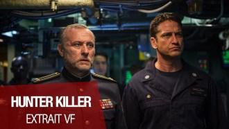 Hunter Killer Extrait (2) VF