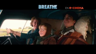 Breathe Bande-annonce (3) VF