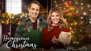 Homegrown Christmas Bande-annonce VO