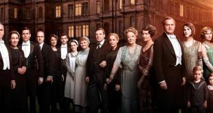 Film Downton Abbey : un premier trailer vibrant