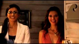 Royal Pains Bande-annonce VF