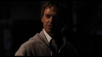 The Front Runner Extrait VF