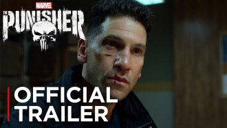 Marvel's The Punisher - Saison 2 Bande-annonce (2) VO