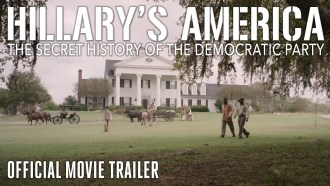 Hillary's America: The Secret History of the Democratic Party Bande-annonce (5) VO