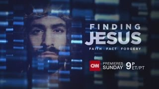 Finding Jesus: Faith. Fact. Forgery Teaser VO