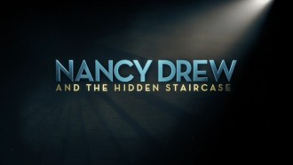 Nancy Drew and the Hidden Staircase Bande-annonce VO