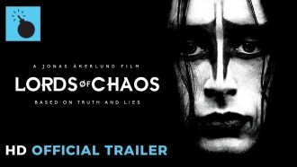 Lords of Chaos Bande-annonce VO