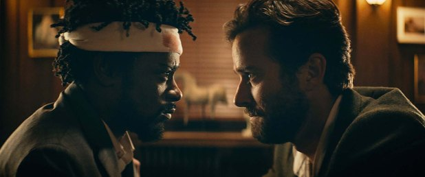 Critique Sorry to bother you : une satire politique et sociale déjantée