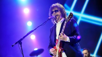 Jeff Lynne's ELO Live at Hyde Park Extrait VO
