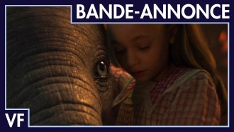 Dumbo Bande-annonce (7) VF
