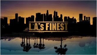 L.A.'s Finest Teaser VO