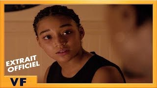 The Hate U Give - La Haine qu'on donne Extrait VF