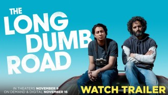 The Long Dumb Road Bande-annonce VO