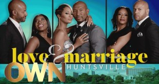 Love & Marriage Huntsville Teaser VO