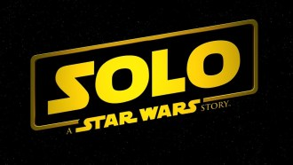 Solo: A Star Wars Story Extrait (5) VO