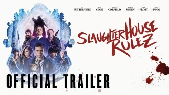 Slaughterhouse Rulez Bande-annonce VO