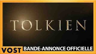 Tolkien Bande-annonce VO