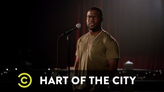 Kevin Hart Presents: Hart of the City Bande-annonce VO