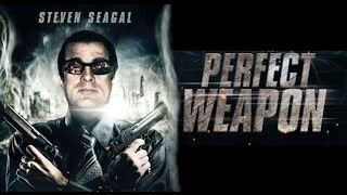The Perfect Weapon Bande-annonce (2) VF