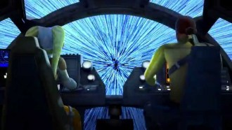 Star Wars Rebels Bande-annonce (4) VF