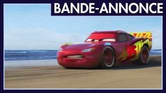 Cars 3 Bande-annonce (6) VF