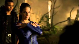 Lost Girl - Saison 4 - Episode 9 Teaser VO