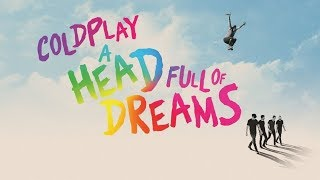Coldplay : A Head Full of Dreams Bande-annonce VO