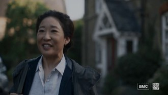 Killing Eve - Saison 2 - Episode 7 Teaser (2) VO