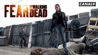 Fear the Walking Dead - Saison 5 Teaser VOST