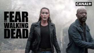 Fear the Walking Dead - Saison 5 Bande-annonce VOST