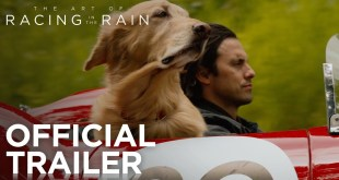The Art of Racing in the Rain Bande-annonce VO