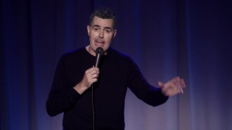 Adam Carolla: Not Taco Bell Material Bande-annonce VO