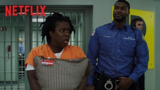 Orange Is the New Black - Saison 6 Bande-annonce VF