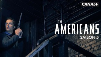 The Americans - Saison 5 Bande-annonce VF
