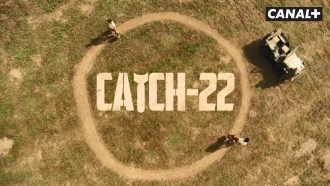Catch-22 Bande-annonce (2) VF