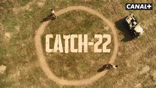 Catch-22 Bande-annonce (2) VOST