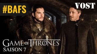 Game of Thrones - Saison 7 Bande-annonce (2) VOST