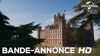 Downton Abbey Bande-annonce VF