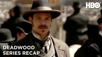 Deadwood : the movie Bonus VO