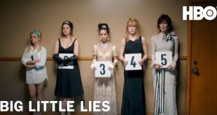 Big Little Lies : HBO dévoile le trailer de la saison 2