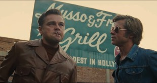 Once Upon a Time in Hollywood : nouveau trailer pour le Tarantino