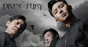 The Divine Fury photo 7