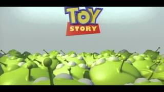 Toy Story 2 Bande-annonce (2) VF