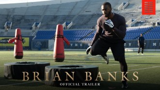 Brian Banks Bande-annonce VO