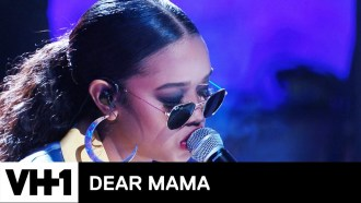 Dear Mama: A Love Letter to Mom Teaser (2) VO