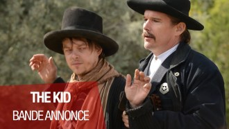 The Kid Bande-annonce VOST